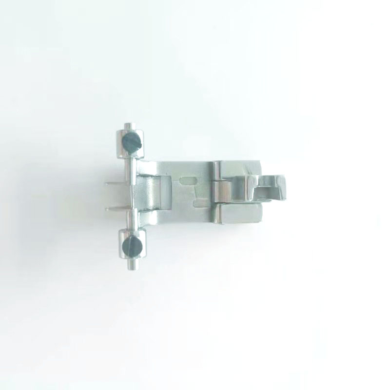 重机380 双针双链 1-4拉条定位压脚
